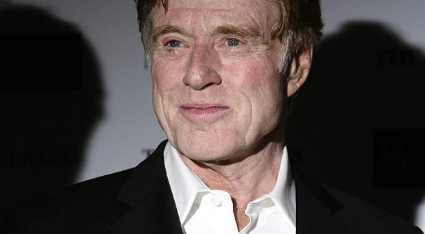 Robert Redford is set to star in All Is Lost