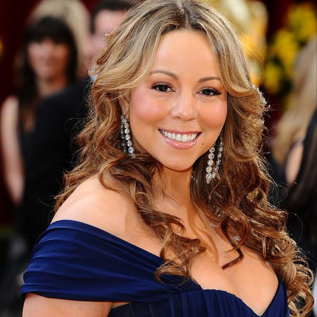 Mariah Carey's song is a favourite with karaoke aficionados