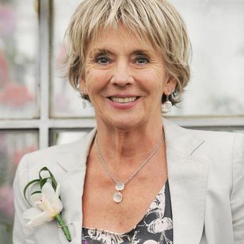 Sue Johnston stars in Christmas drama Lapland