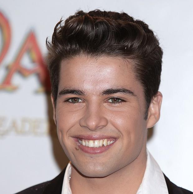Joe McElderry has written an open letter to Little Mix