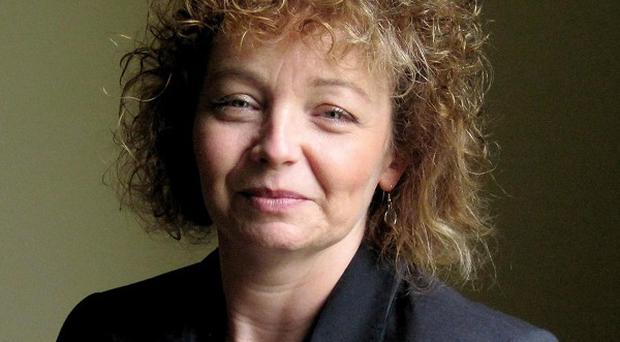 Culture Minister Caral Ni Chuilin has joined hundreds of others in a project to become fluent in Irish