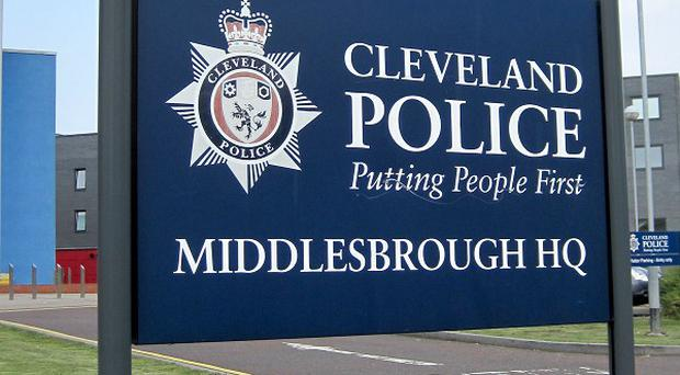 Cleveland Police were called out to deal with an incident at their own Christmas party