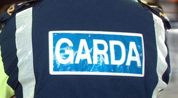 A member of the public stopped a garda when the man appeared to be unconscious outside the Arlington Hotel in Dublin
