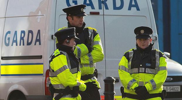 A man is in a critical condition following an attack in Carrick-on-Shannon