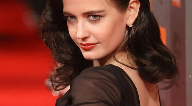 Eva Green is being linked to the 300 prequel