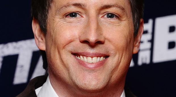 Joe Cornish has moved from presenting to directing and writing on films