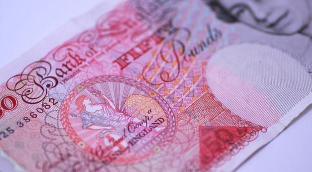 Police have warned that fake 50 pound notes are in circulation