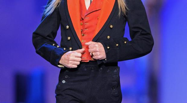 Following a racist and anti-Semitic outburst in a Paris café at the end of February, John Galliano was sacked from the house of Christian Dior