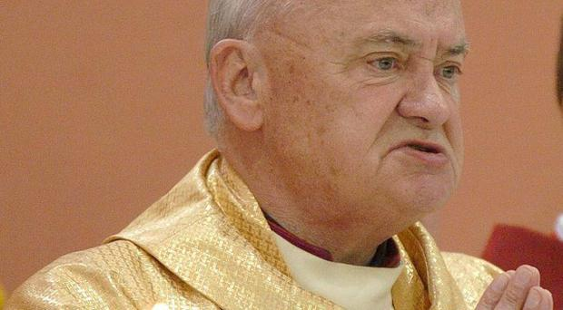 The final part of the Cloyne Report, about Bishop John Magee's covering up of clerical abuse, has been published