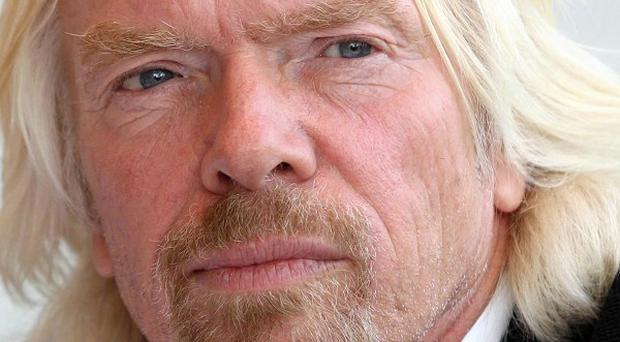 Sir Richard Branson believes the Government should re-engage with the European Union