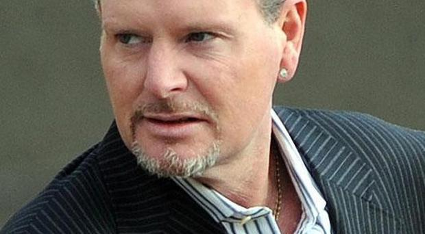 Paul Gascoigne's phone hacking claim was one of the 'lead' cases for a trial which is being held early next year