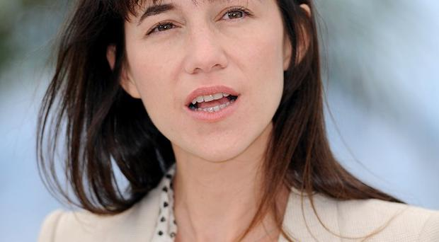 Charlotte Gainsbourg is being lined up for another Lars von Trier movie