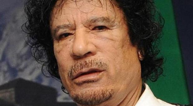 Nato has been urged to investigate if any civilians were killed during Nato's mission to topple Muammar Gaddafi