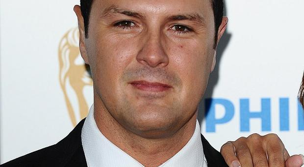 Paddy McGuinness is returning with a new series of the show