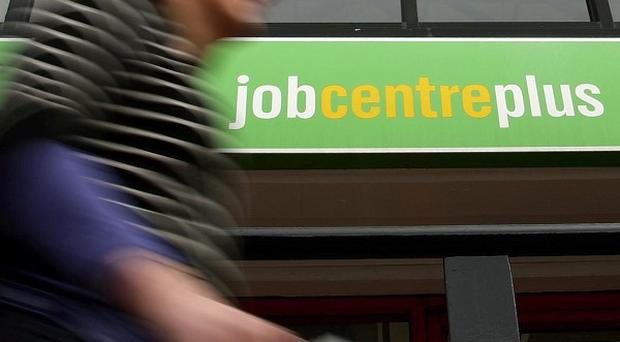 The number of long-term unemployed people has increased by 35,000 since 2010, says the TUC