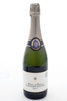 <b>3. Blancs de Blancs Champagne</b> A pure chardonnay-based champagne from Duval-Leroy, showing the rich honeyed aromas of the grape underpinned by toasty, rich flavours and an intensely creamy, biscuity mousse that's textured and appetizingly dry. Irresistible. <b>Where:</b> Sainsbury's, until 3 January <b>How much:</b> £13.99, reduced from £20.99