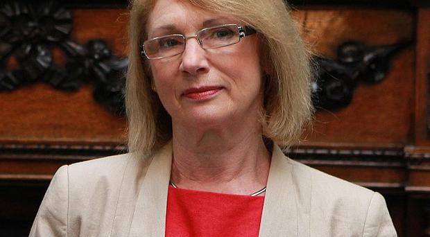 Jan O'Sullivan is to become the new super junior minister