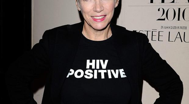 Annie Lennox isn't sure what Lady Gaga's image means
