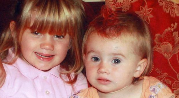 Rachel Henson's children died in a fire in Derbyshire while she managed to escape