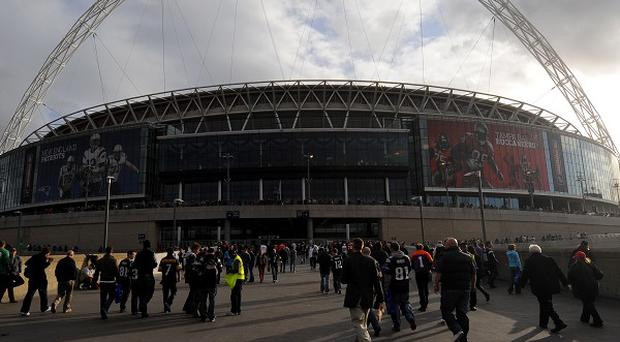 An England football fan has been sentenced to three years in prison after he killed a Wales fan outside Wembley Stadium
