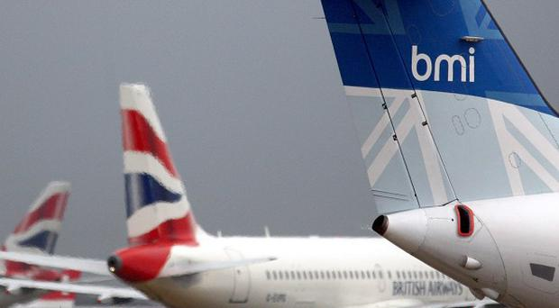 The owners of British Airways have announced a deal to buy BMI
