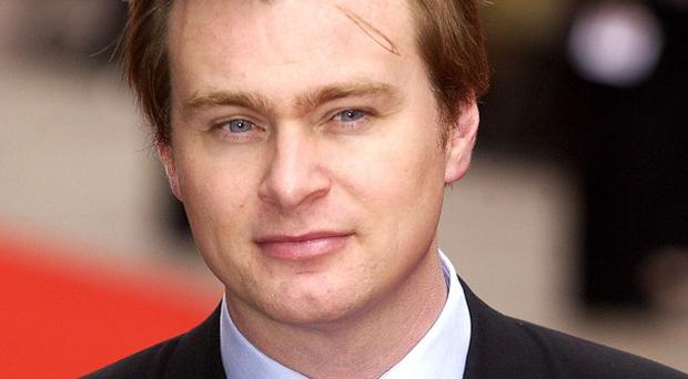 Christopher Nolan thinks it's ok if people can't understand Bane