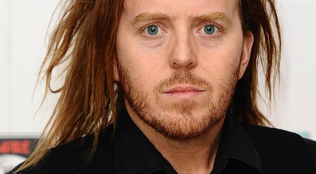 Tim Minchin said a specially written song for the Jonathan Ross Show was pulled for fear of upsetting Christians