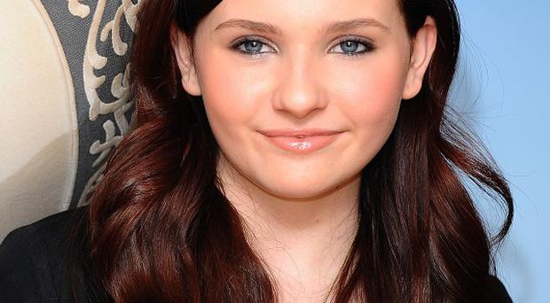 Abigail Breslin is the latest star to be lined up for Enders Game