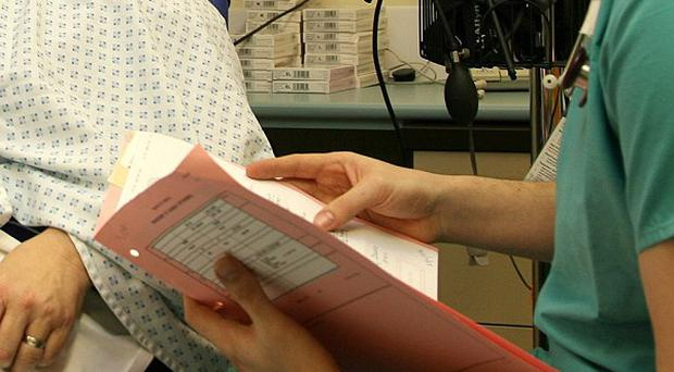 New plans mean patients will be able to access medical records online
