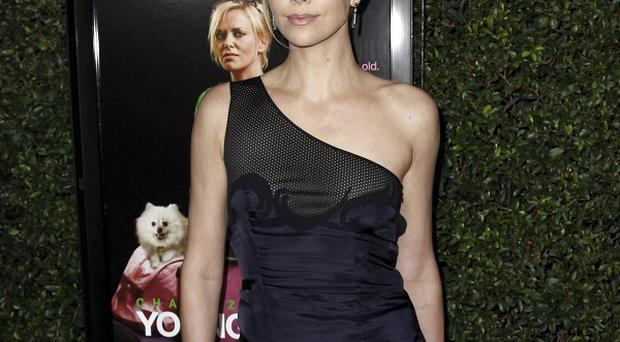 Charlize Theron has always been a supporter of independent films