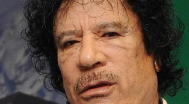 Muammar Gaddafi was ousted after 42 years when he was captured and killed in October