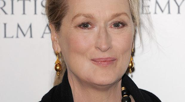 Meryl Streep didn't let her political views stop her accepting the role