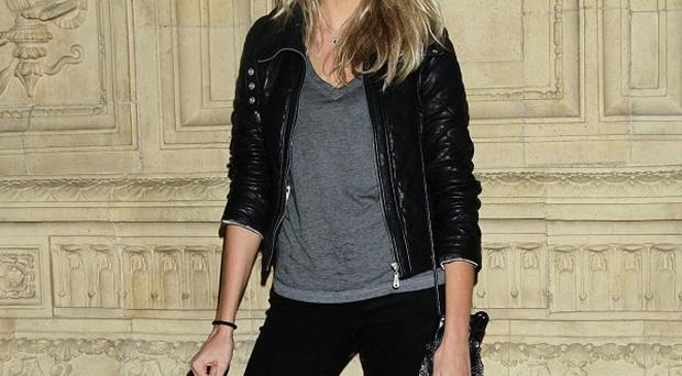 Tamsin Egerton is working on animated movie Justin And The Knights Of Valour