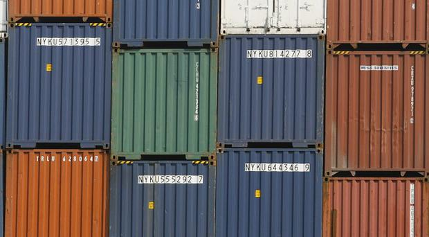 Exports have returned to pre-recession levels, Enterprise Ireland said