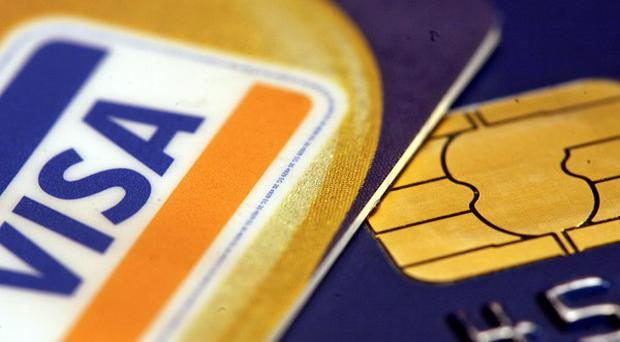 A proposed ban on 'hidden' credit and debit card surcharges will cover most retail sectors