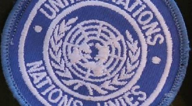Two United Nations aid workers have been shot dead in Somalia