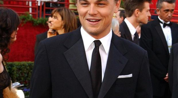 Leonardo Di Caprio meticulously researched the role