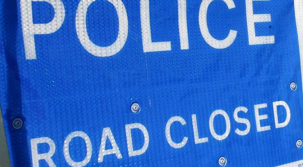 Four children have been injured after a road accident on the M6