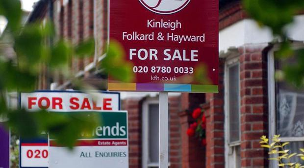 Affordability has improved for first-time buyers, a study found