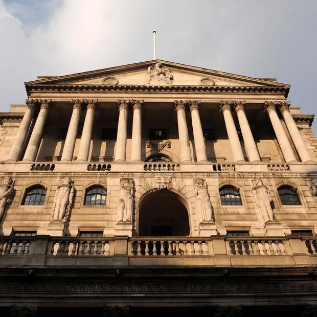 A think-tank says the Financial Policy Committee should act as the Bank of England's early warning alarm