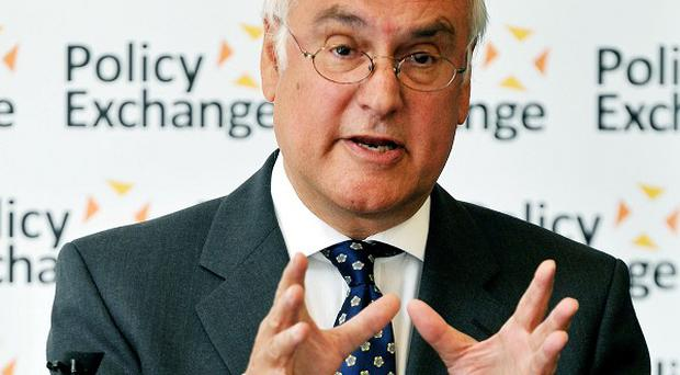 Sir Michael Wilshaw said the job of identifying failing schools should not fall on his shoulders alone