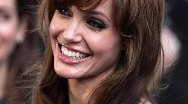 Angelina Jolie says being a parent changed her completely