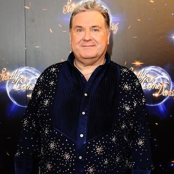 Is Russell Grant planning a Eurovision assault?
