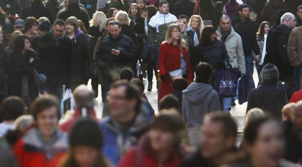 The Chartered Institute of Personnel and Development forecast the jobless total will reach its highest level since 1994 next year