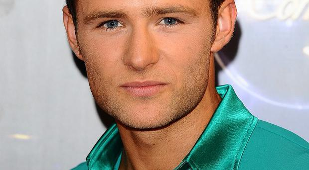 McFly drummer Harry Judd has added the crown for Best Celebrity Hair to his trophy case