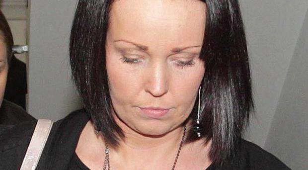 Rebecca Leighton has lodged an appeal against her dismissal from Stepping Hill Hospital in Stockport