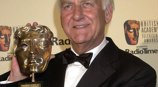 John Thaw was still starring in the show when his daughter auditioned