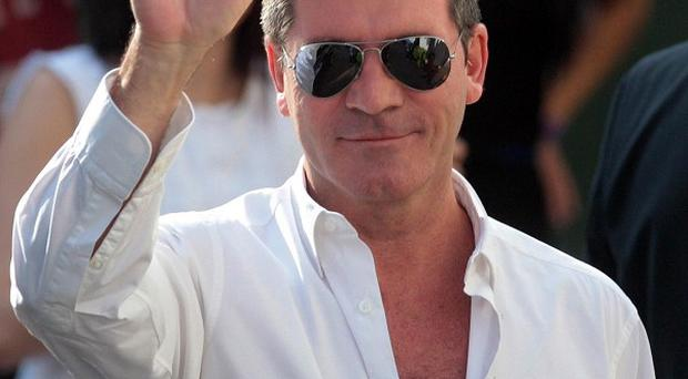 Is Simon Cowell planning a shake up for next year's X Factor USA?