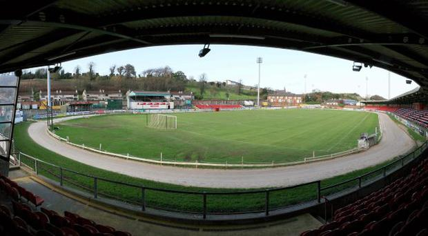 Field of dreams: Derry City's Brandywell home will soon have a new man at the hotseat
