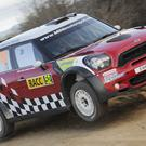 Mini crisis: Kris Meeke has been dumped by Mini for the WRC